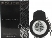 Police Forbidden for Man Eau de Toilette 30ml Spray