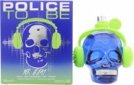 Police To Be Mr Beat Eau de Toilette 75ml Spray
