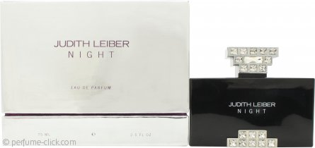 Judith Leiber Night Eau De Parfum 2.5oz (75ml) Spray