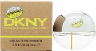 DKNY Be Delicious Eau de Toilette 30ml Spray