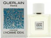 Guerlain L'Homme Ideal Cologne Eau de Toilette 50ml Vaporizador