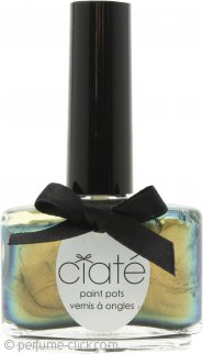 Ciaté The Paint Pot Nail Polish 13.5ml - Oil Slick
